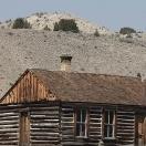 Bannack Montana