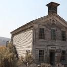 Bannick Masons Lodge and School