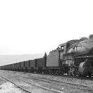 Bingham and Garfield Fifty Car Ore Train