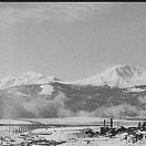 Leadville, Colorado smelter