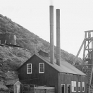 Beck Tunnel Mine