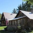 Historic Homes - Liberty