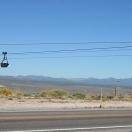 Aerial Tramway - Pioche