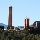 Godbe Mill - Pioche
