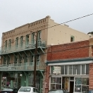 Historic Commercial Buildings - Jerome