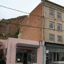 Historic Commercial Building - Jerome