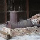 Boiler - Berlin Mill