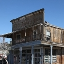 Historic Commercial Building - Oatman