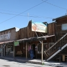 Historic Commercial Buildings - Oatman