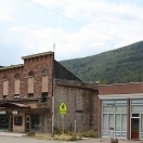 Historic Commercial Buildings - Rico