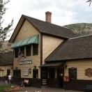 Train Depot - Durango