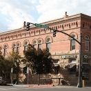 Historic Commercial Building - Durango
