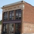 Historical Commercial Building - Trinidad