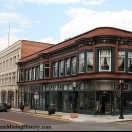 Historic Commercial Building - Trinidad