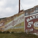 Ghost Sign - Victor