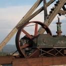 Compressor - American Eagle Mine