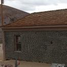 Tom Kelly's Bottle House - Rhyolite