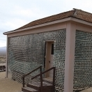 Tom Kelly's Bottle House - Rhyolite