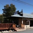 Randsburg Cottage Hotel