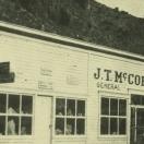 Historical Town Photo - Jarbidge Nevada