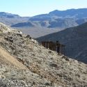 Lost Burro Mine - Death Valley National Park