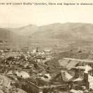 Lowell Mine, Bisbee Arizona circa 1910