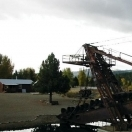 Sumpter Valley Dredge State Heritage Area.