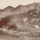 Silver Plume, Colorado