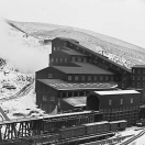 Utah Copper Company Mill