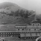 Bi-Metallic Mill, Philipsburg Montana