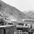 Bingham Utah Circa 1893