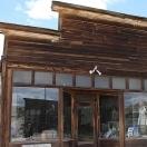 Boone Store & Warehouse - Bodie California
