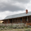 Hoover House - Bodie California