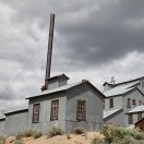 Standard Mill - Bodie California
