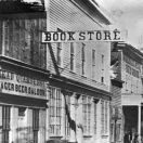 Main Street - Central City 1862