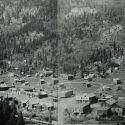 Eldora Colorado Panorama 1899