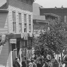 1897 Parade - Georgetown Colorado