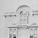 Club Saloon & Boarding House - Granite