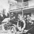 Cornucopia - Hotel Tedrow
