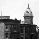 Harrison Ave Leadville Colorado 1884