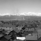 Leadville Colorado 1915