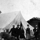 Leadville Pioneer Homes