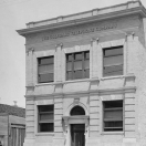 Mountain States Telephone and Telegraph Company Office - Leadville