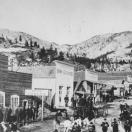 Maiden Montana 1887