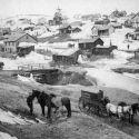 Nevadaville Colorado 1889