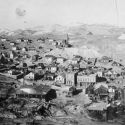 Nevadaville Colorado 1890s