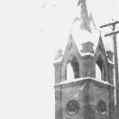 Presbyterian Church - Sumpter