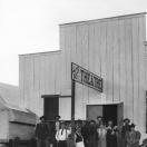 Randsburgs Elite Theater ca1898