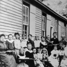 First School - Silver Plume Colorado
