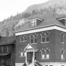 Elks Lodge Formerly Miners Union Hospital - Telluride Colorado